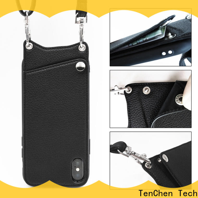 TenChen Tech soft phone case suppliers china series for sale