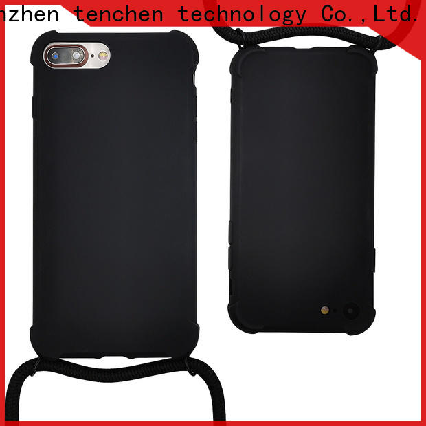 TenChen Tech phone case companies directly sale for business