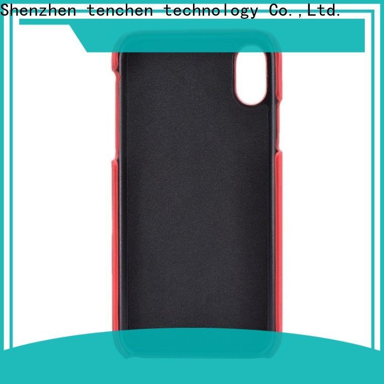 microfiber custom iphone case series for household