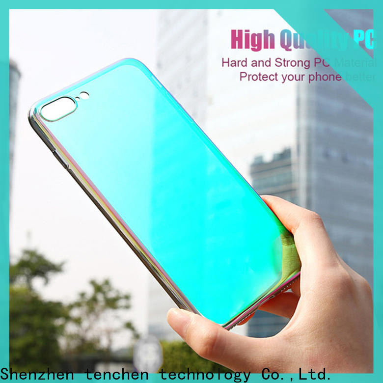 TenChen Tech custom phone case directly sale for business