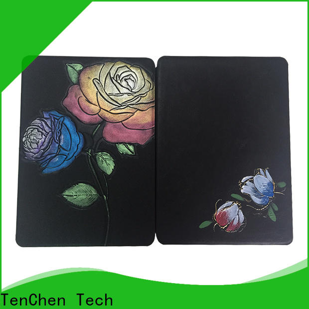 TenChen Tech rubber ipad protective cover wholesale for retail