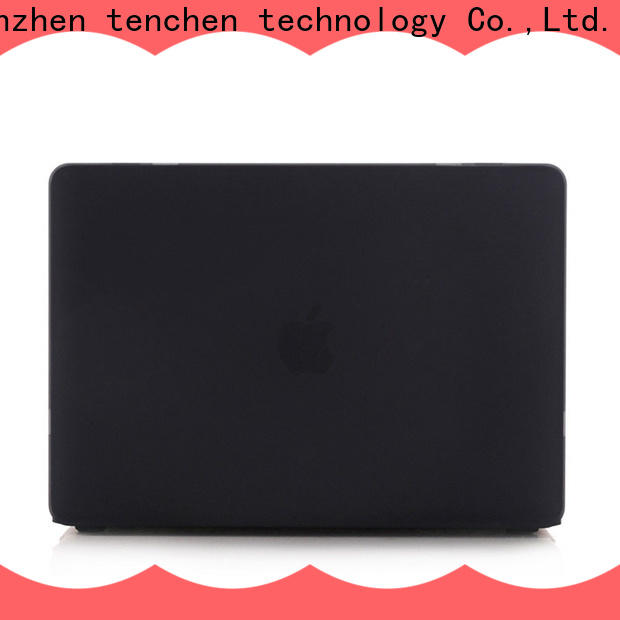 TenChen Tech laptop covers for mac customized for retail