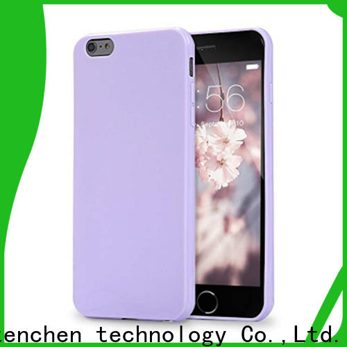 TenChen Tech luxury iphone case from China for business