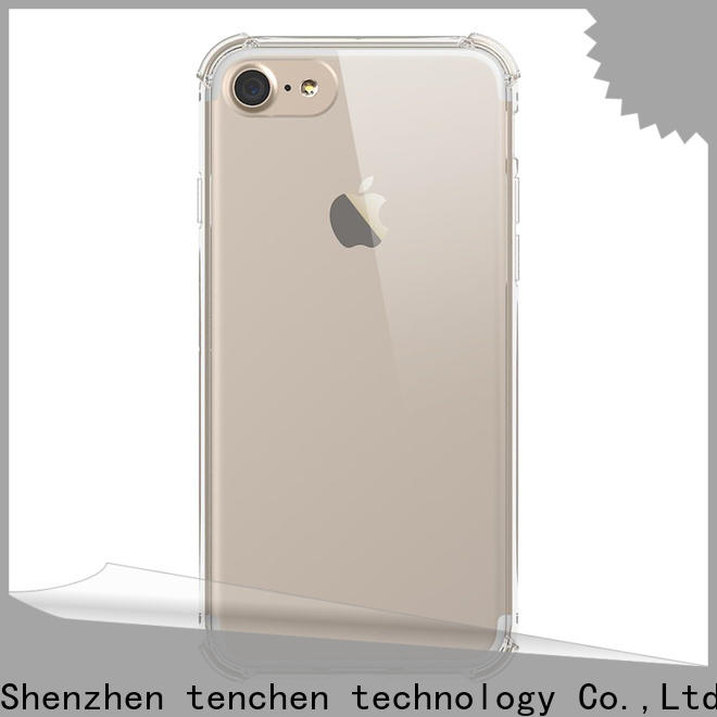 soft iphone leather case directly sale for commercial