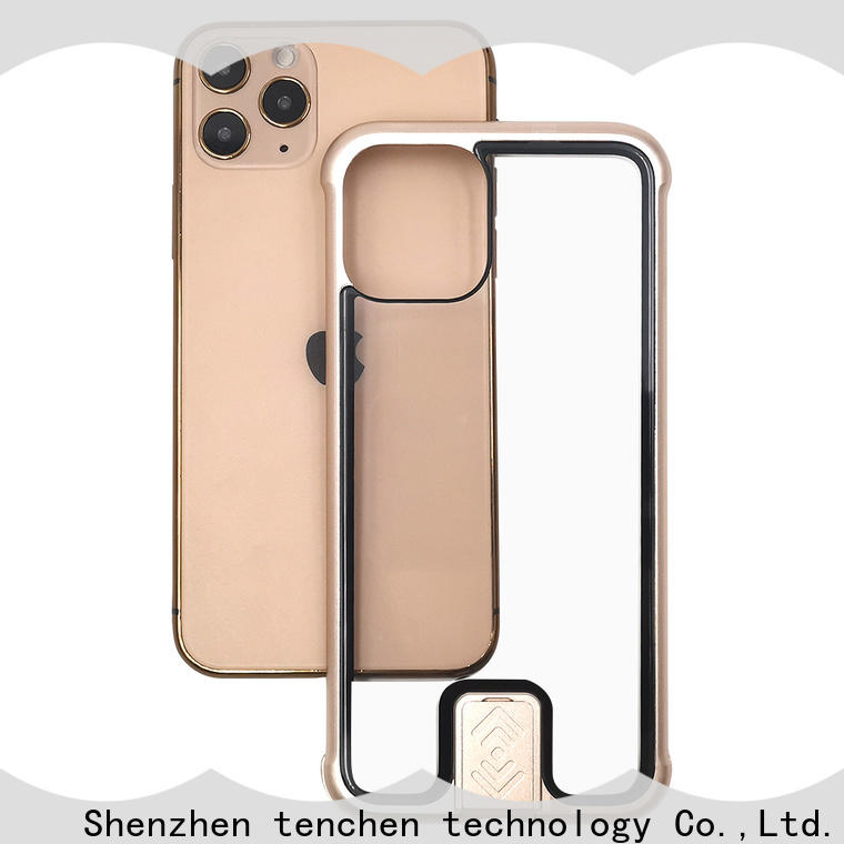 TenChen Tech customized phone covers directly sale for business