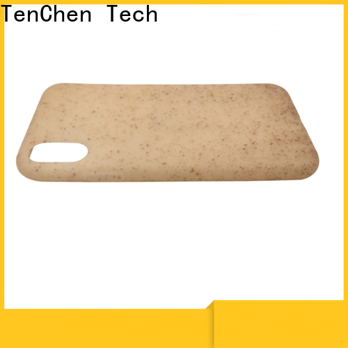 TenChen Tech biodegradable make your own iphone case customized for household