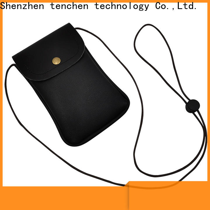 TenChen Tech rubber silicon iphone case directly sale for business