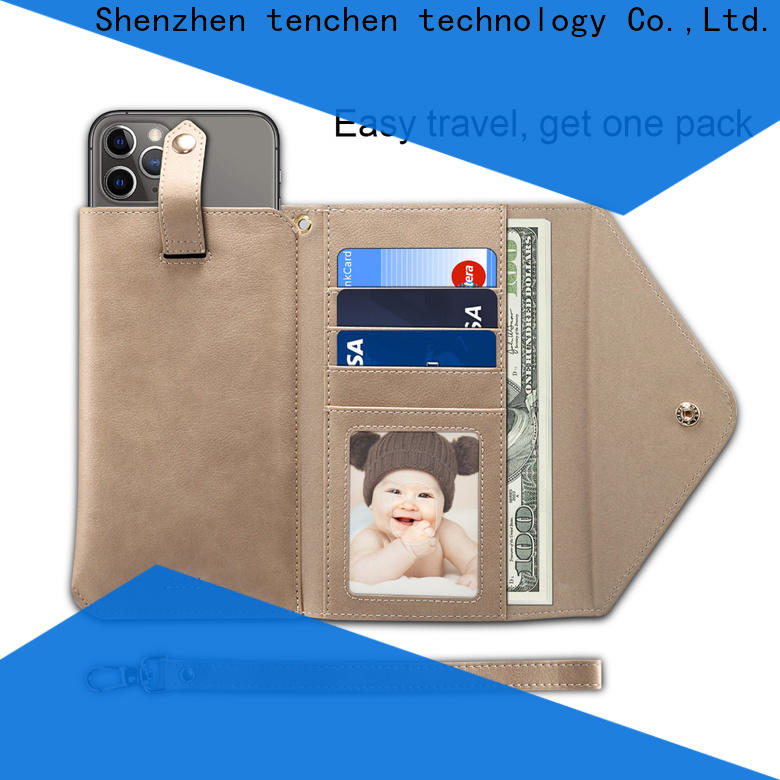 TenChen Tech hard iphone case customized for sale