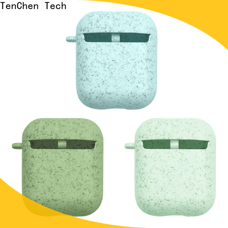 TenChen Tech durable airpods protective case supplier for business
