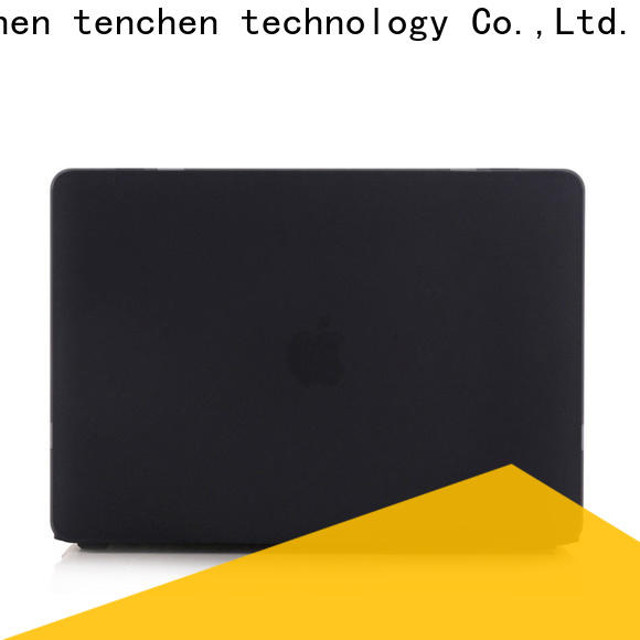 TenChen Tech printed apple mac cases from China for store