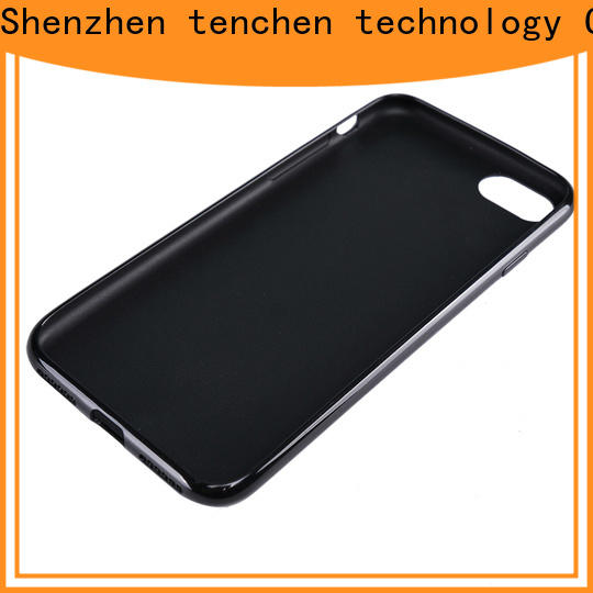 TenChen Tech solid custom phone case factory series for business