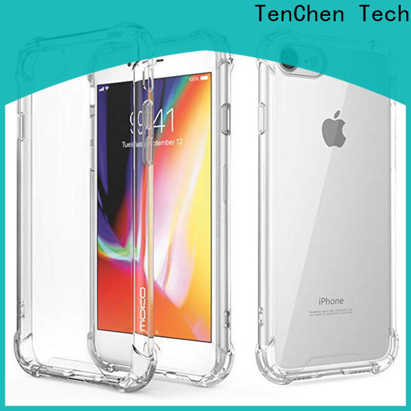 TenChen Tech phone case manufacturer customized for household