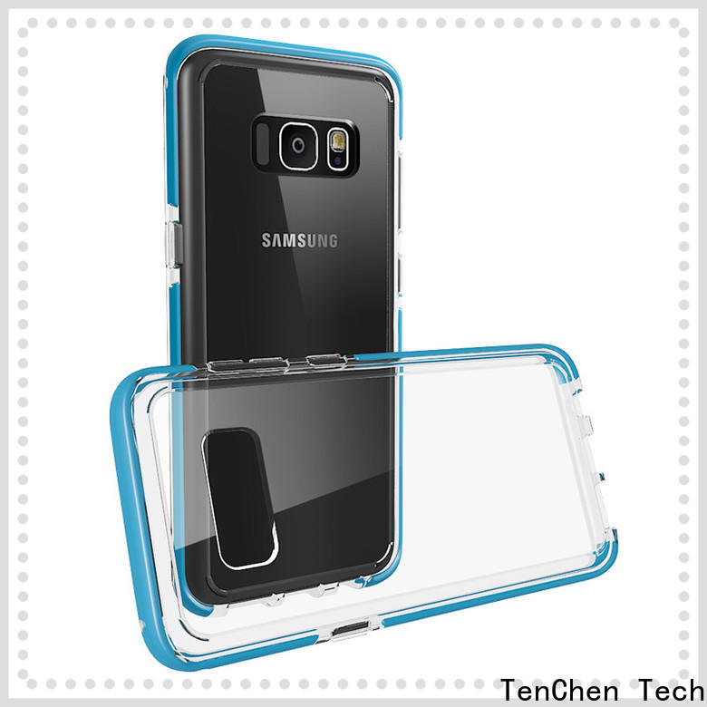 TenChen Tech ecofriendly customized phone covers series for household