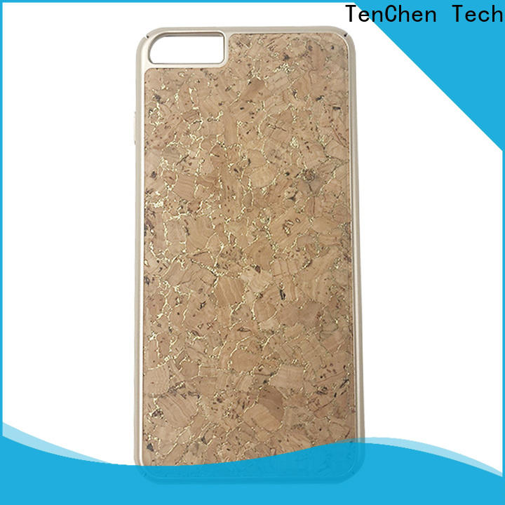 wooden iphone case supplier customized for household