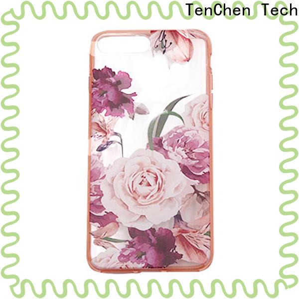 TenChen Tech case phone case series for commercial