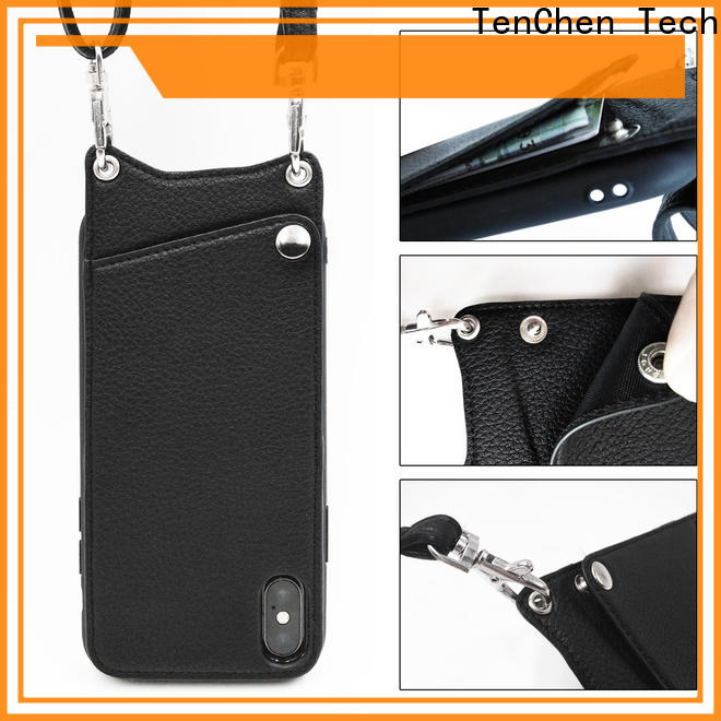 TenChen Tech luxury case iphone directly sale for business