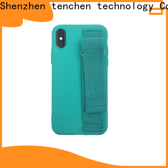 soft eco friendly phone case series for household
