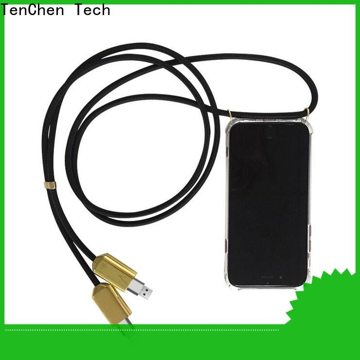 TenChen Tech custom phone case maker series for business