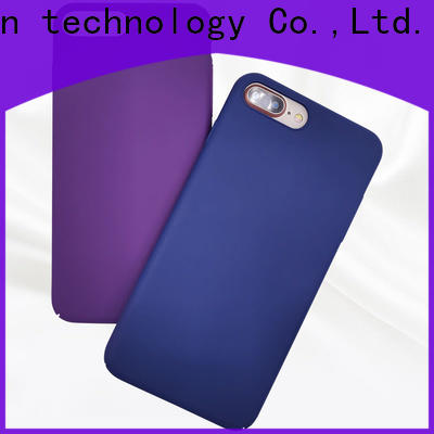 TenChen Tech liquid personalised phone case manufacturer manufacturer for sale