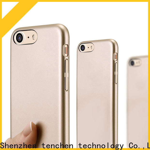 TenChen Tech custom made phone case customized for business