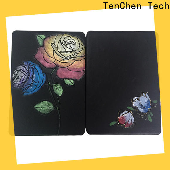 silicon apple ipad air cover wholesale for shop