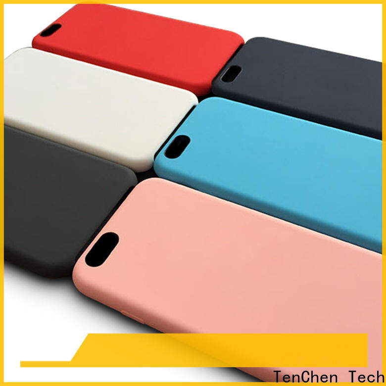 soft mobile cover manufacturer from China for commercial