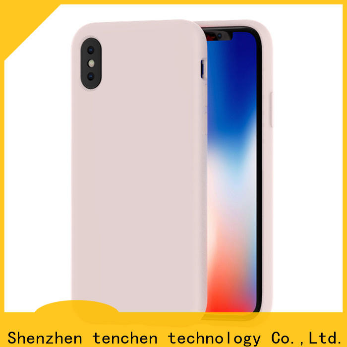 TenChen Tech custom phone case factory directly sale for commercial