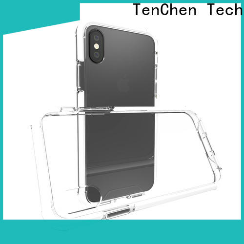 TenChen Tech microfiber airpod case directly sale for household