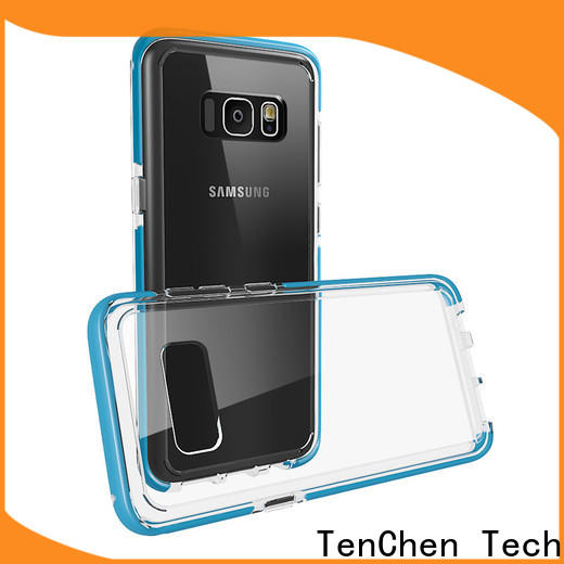 TenChen Tech leather phone case manufacturer for household