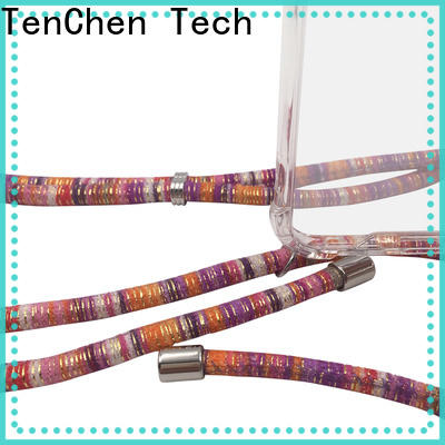 TenChen Tech custom iphone case directly sale for commercial
