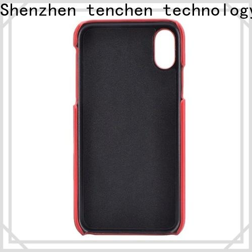 TenChen Tech custom iphone case maker series for commercial