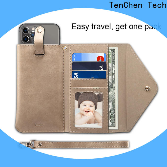 TenChen Tech rubber phone case factory china from China for sale