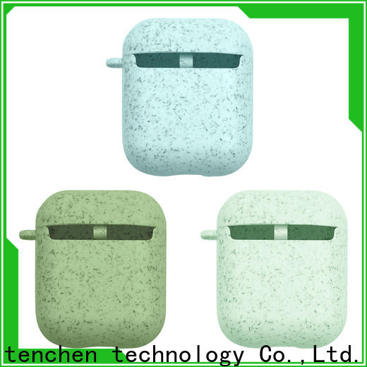 TenChen Tech airpods protective case supplier for household