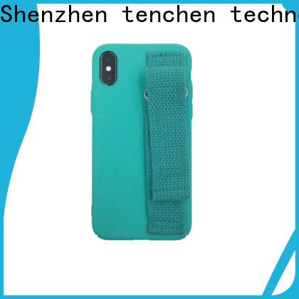 TenChen Tech custom made phone case directly sale for business