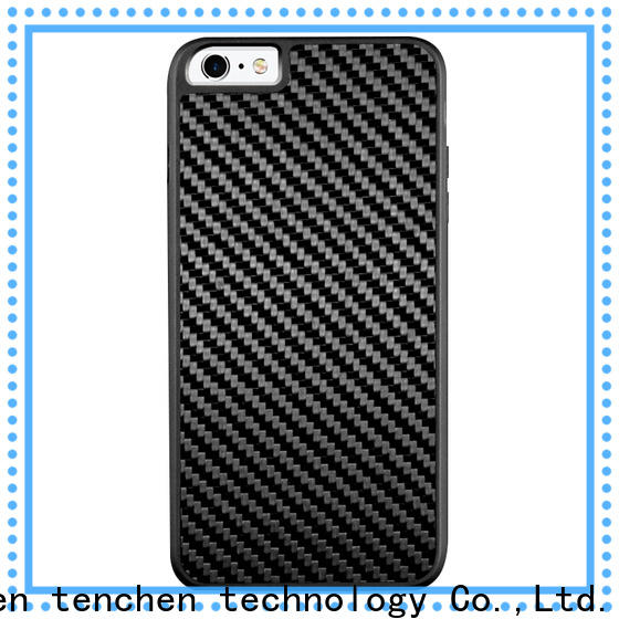 TenChen Tech quality customized iphone case supplier directly sale for household
