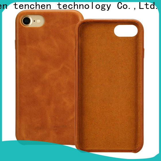 TenChen Tech make your own iphone case customized for commercial