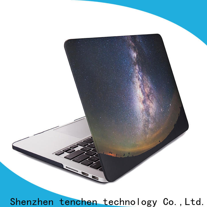 TenChen Tech quality macbook pro computer case manufacturer for store