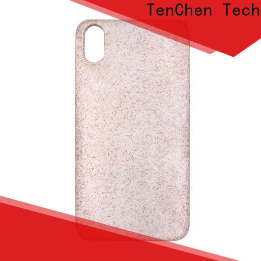 TenChen Tech waterproof phone case directly sale for business