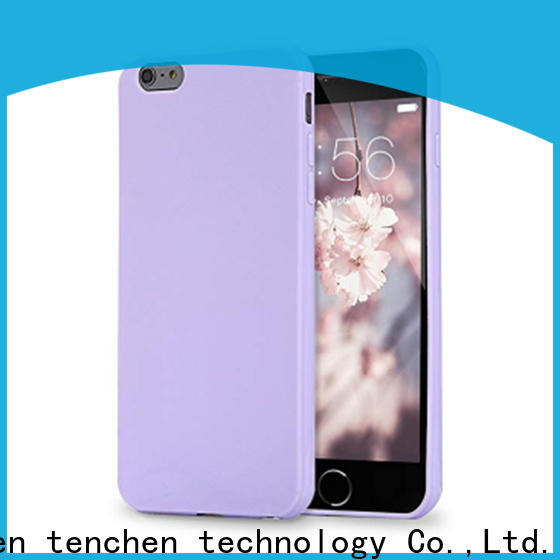 TenChen Tech personalised phone case manufacturer series for business