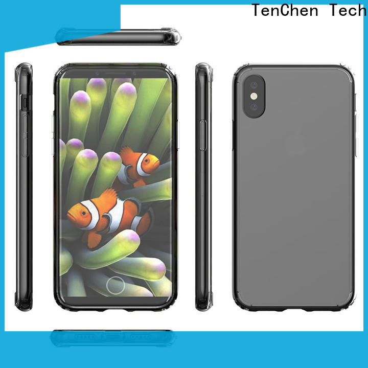 TenChen Tech semitransparent iphone 6 cases for sale series for household