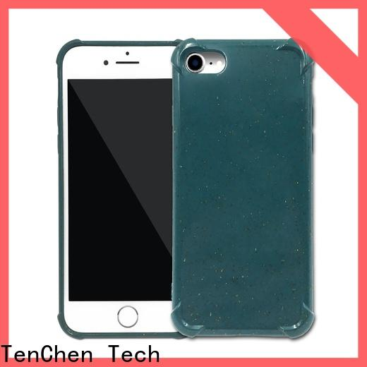 TenChen Tech liquid iphone case companies from China for household