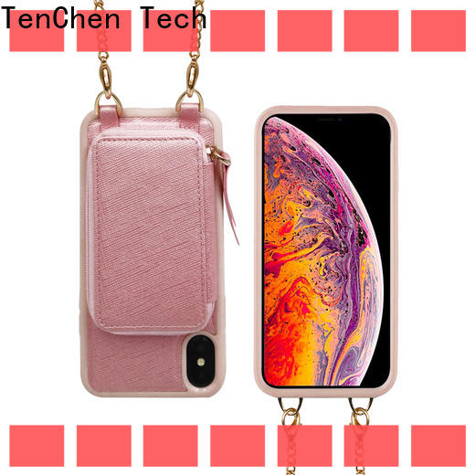 TenChen Tech quality custom iphone case factory directly sale for sale