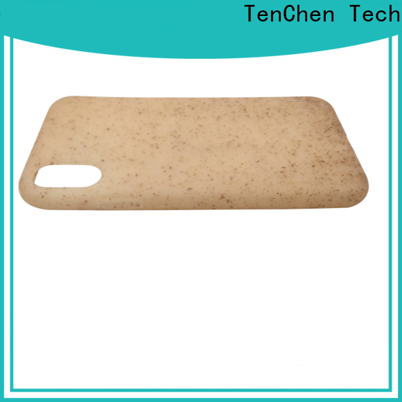 TenChen Tech hard custom phone case factory customized for commercial