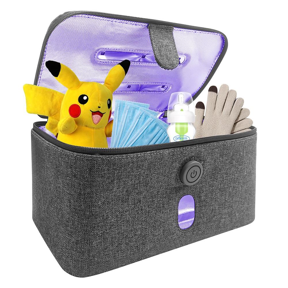 product-Domestic Multifunction non toxic UV fabric sterilizing storage bag-TenChen Tech-img