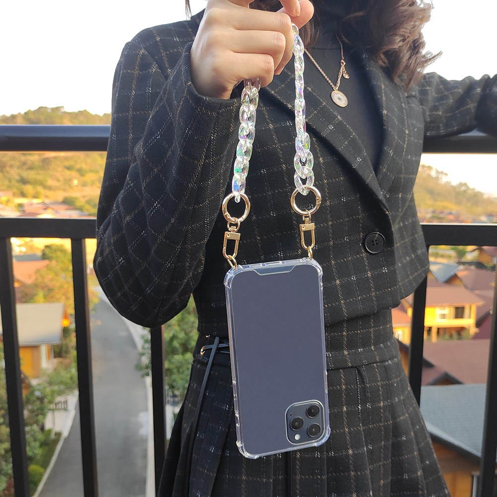 product-TENCHEN Clear tpu pc cell phone case with bumper-TenChen Tech-img