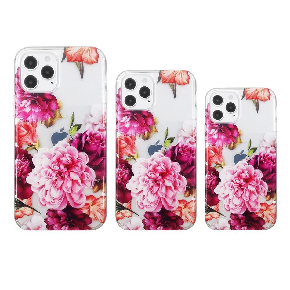 IMD custom phone case