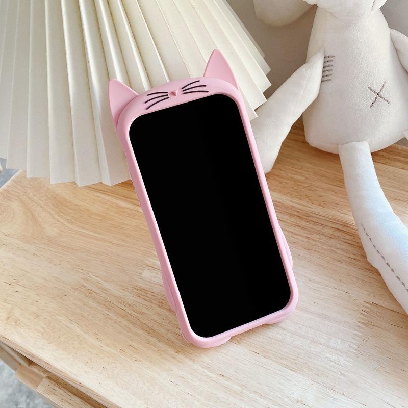 New trending fidget pop phone case