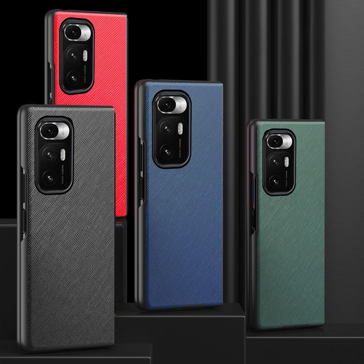 MI MIX FOLD leather Phone Case