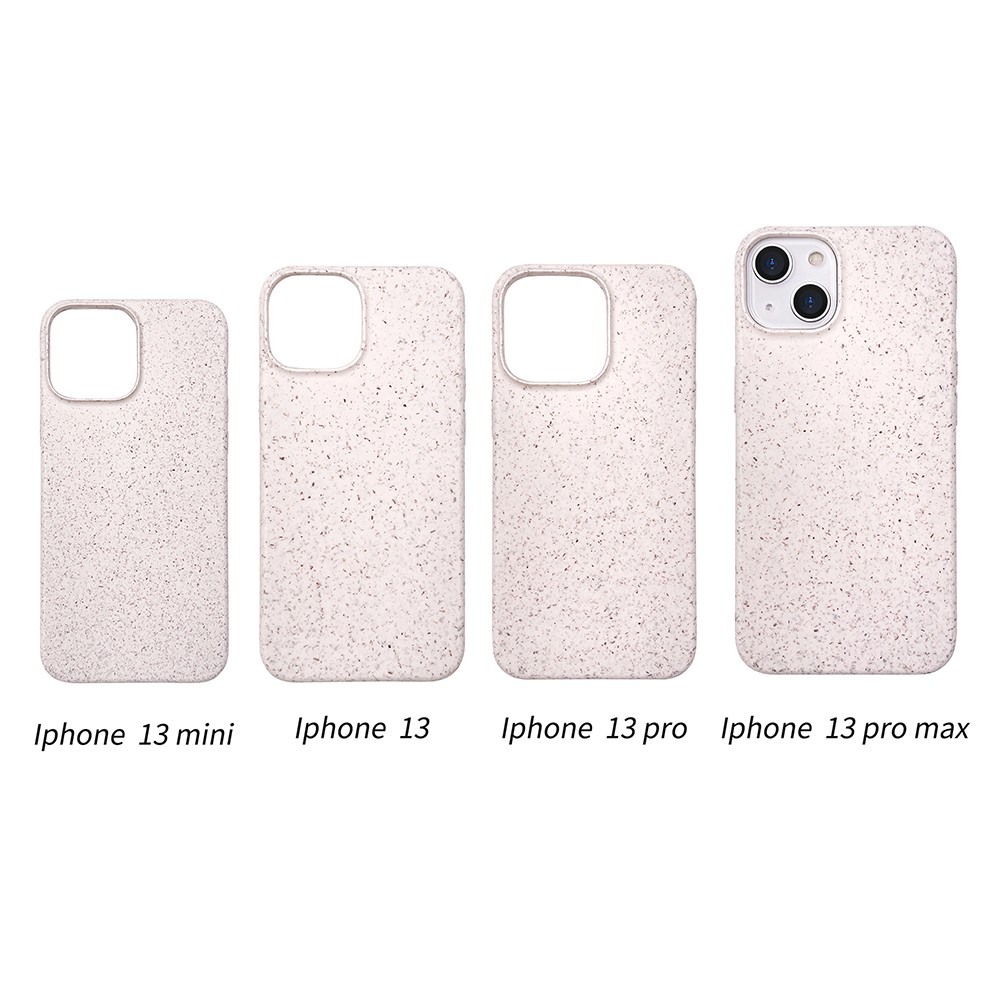 product-iPhone 13 Biodegradable Phone Case-TenChen Tech-img
