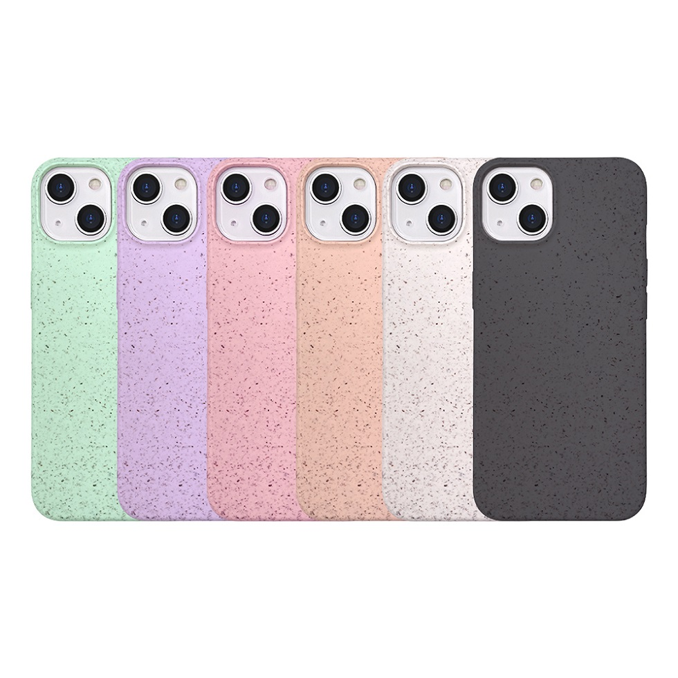 product-iPhone 13 Biodegradable Phone Case-TenChen Tech-img-1
